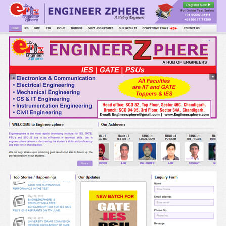 engineerzphere