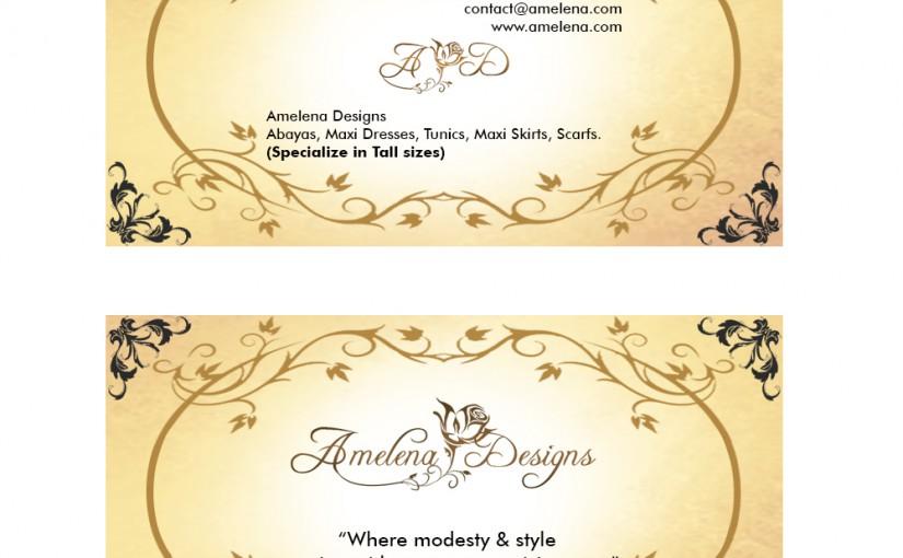 Amelena Design