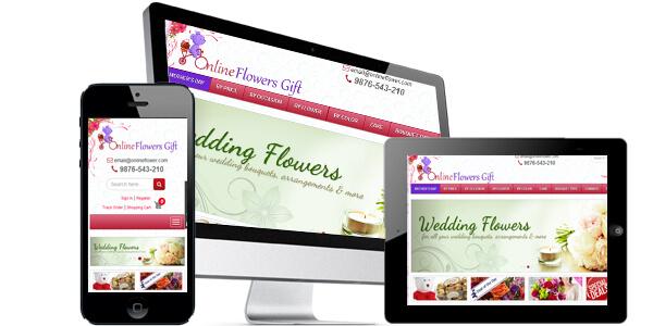 Online Flowers Gift