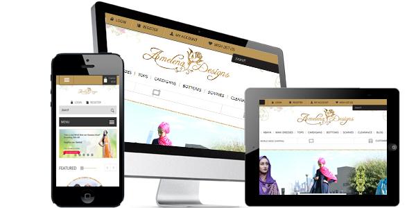 Amelena Designs