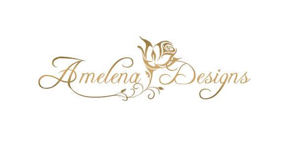 Amelena Designs logo